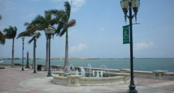 Fort Pierce, Florida